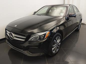 2015 Mercedes-Benz C 300 4MATIC  - 1720002748