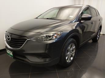 2015 Mazda CX-9 Touring - 1720002754