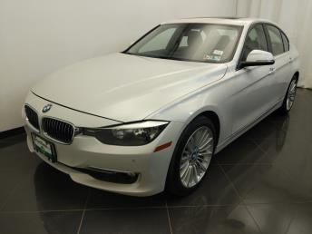 2015 BMW 328i  - 1720002776