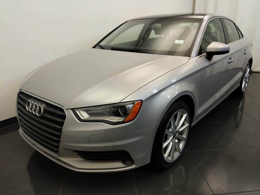2015 audi a3 1 8t premium plus for sale in pittsburgh. Black Bedroom Furniture Sets. Home Design Ideas