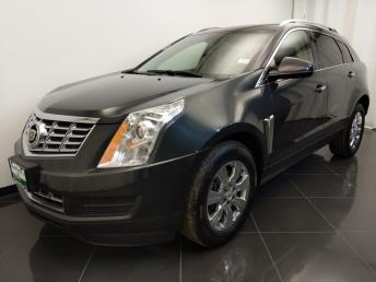 2015 Cadillac SRX Luxury Collection - 1720002816