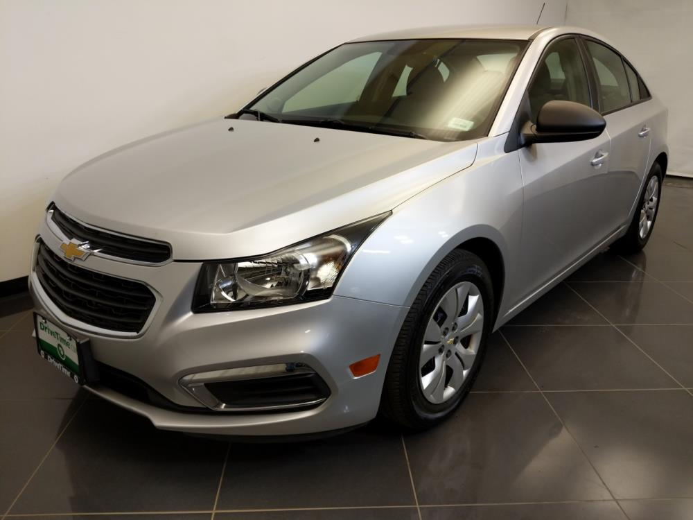 cruze in leith cary sdn raleigh chevrolet auto nc volkswagen sale ls for used