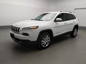 2014 Jeep Cherokee Limited - 1720002937