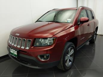2016 Jeep Compass High Altitude Edition - 1720002960