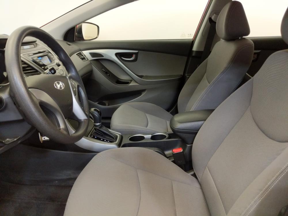 2015 Hyundai Elantra SE - 1720002986