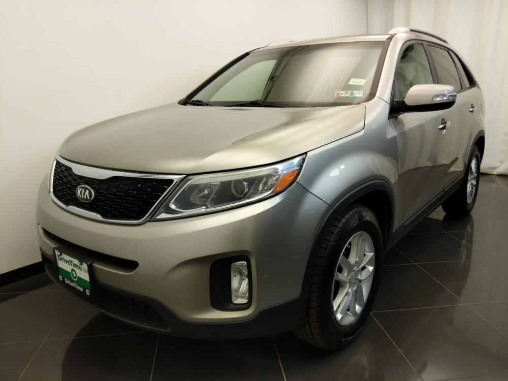 2015 kia sorento lx for sale in pittsburgh 1720003074 drivetime. Black Bedroom Furniture Sets. Home Design Ideas