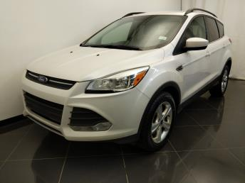 2016 Ford Escape SE - 1720003083