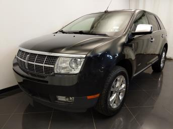 2010 Lincoln MKX  - 1720003152