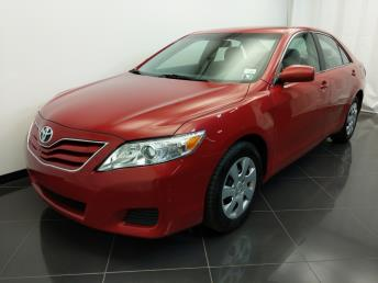 2011 Toyota Camry LE - 1720003153