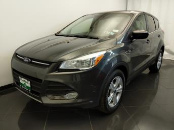2016 Ford Escape SE - 1720003204