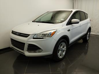 2016 Ford Escape SE - 1720003280