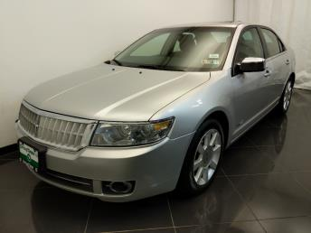 2009 Lincoln MKZ  - 1720003338