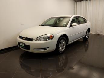 2008 Chevrolet Impala LT - 1720003379