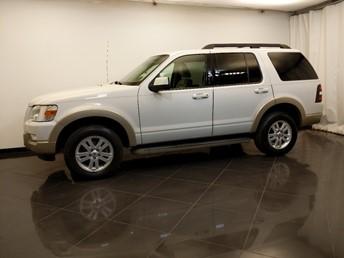 2009 Ford Explorer Eddie Bauer - 1720003480