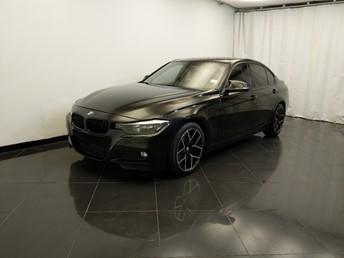 2012 BMW 328i  - 1720003533