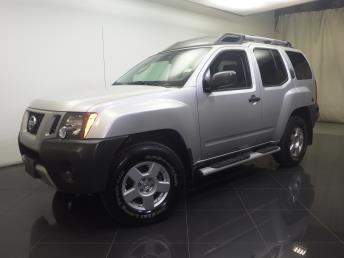 2012 Nissan Xterra - 1730002503