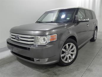 2009 Ford Flex - 1730002688