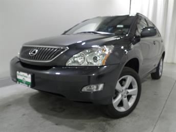 2007 Lexus RX 350 - 1730003744