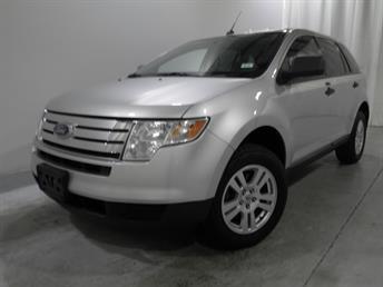 2010 Ford Edge - 1730003934