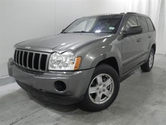 2007 Jeep Grand Cherokee - 1730004052