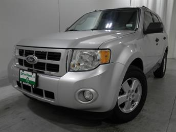 2010 Ford Escape - 1730004317
