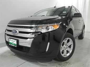 2011 Ford Edge - 1730004361