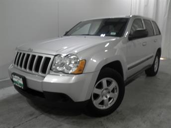 2008 Jeep Grand Cherokee - 1730004581