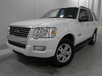 2007 Ford Explorer - 1730004694