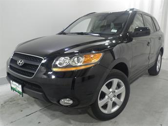 2009 Hyundai Santa Fe - 1730004727