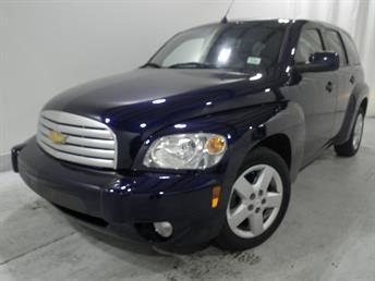 2010 Chevrolet HHR - 1730004939