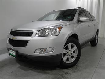 2011 Chevrolet Traverse - 1730005101