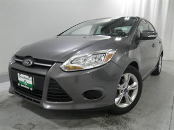 2013 Ford Focus - 1730005142