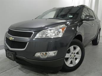 2011 Chevrolet Traverse - 1730005171