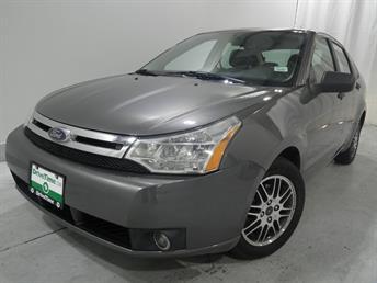 2010 Ford Focus - 1730005200