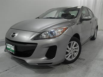2012 Mazda MAZDA3 - 1730005227