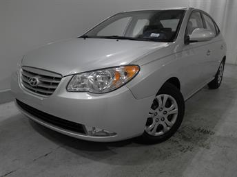 2010 Hyundai Elantra - 1730005233