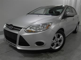 2013 Ford Focus - 1730005353