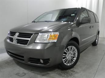 2010 Dodge Grand Caravan - 1730005528