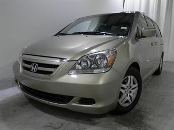 2007 Honda Odyssey - 1730005663