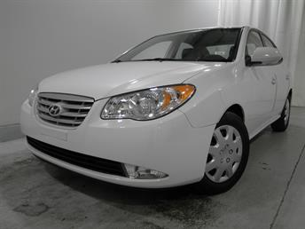 2010 Hyundai Elantra - 1730005719