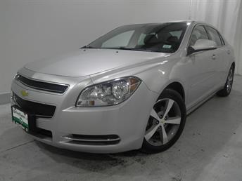 2011 Chevrolet Malibu - 1730005936
