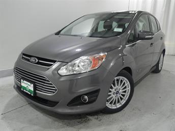 2013 Ford C-MAX Energi - 1730006438