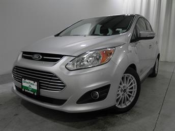 2013 Ford C-MAX Energi - 1730006511