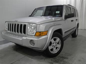2006 Jeep Commander - 1730006561