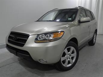 2007 Hyundai Santa Fe - 1730006585