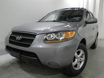 2007 Hyundai Santa Fe - 1730006819