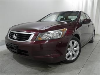 2008 Honda Accord - 1730007090