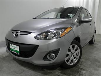 2013 Mazda MAZDA2 - 1730007180