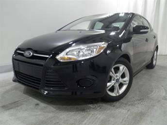 2013 Ford Focus - 1730007182