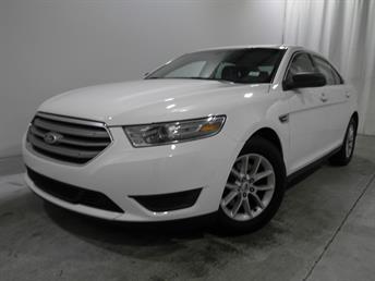 2013 Ford Taurus - 1730007217